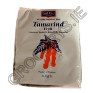 east end_tamarind fruit_400g