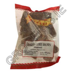 shankar_jaggery cubes brown_400g