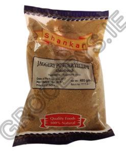shankar_jaggery powder yellow_400g