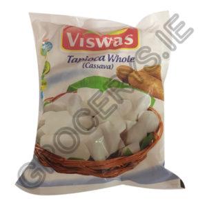 viswas_tapioca whole cassava